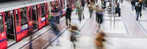 ¿Que pasa si tengo un accidente viajando en transporte público?Indemnización accidente en transporte público